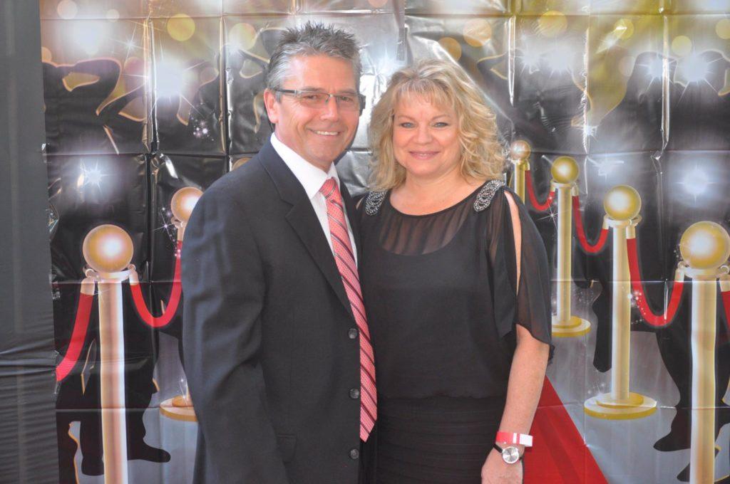 Luc et Carole